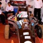 Mangalore Auto Expo 2012 - 001