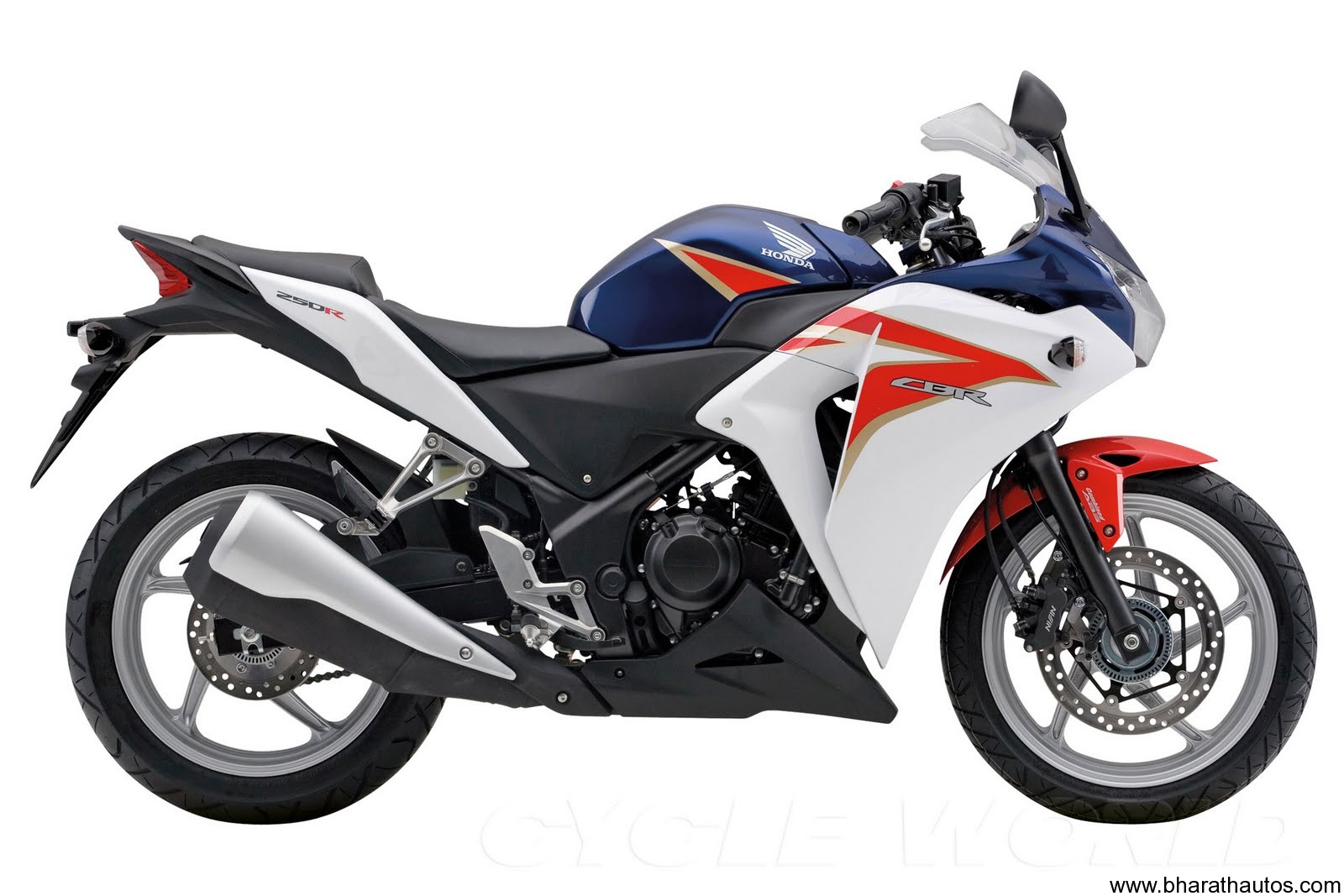 honda cbr cbr250r 250r tri motorcycles colour launch bike motorcycle month end bikes