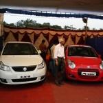 Mangalore Auto Expo 2012 - 005