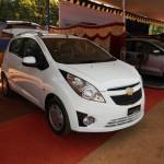 Mangalore Auto Expo 2012 - 012
