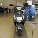 Suzuki Swish 125 - 006
