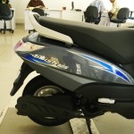 Suzuki Swish 125 - 008