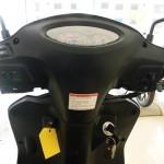Suzuki Swish 125 - 009