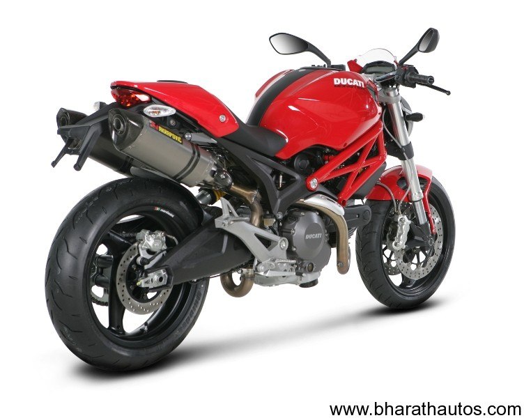 Ducati Chennai