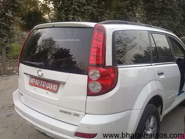 Great-Wall-Haval-5-testing-rear