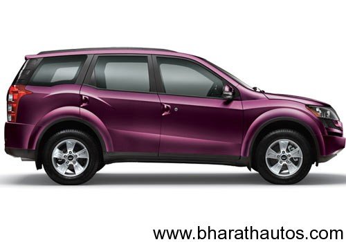 SUV lowers Small Car sales - 2011 Indian auto industry report