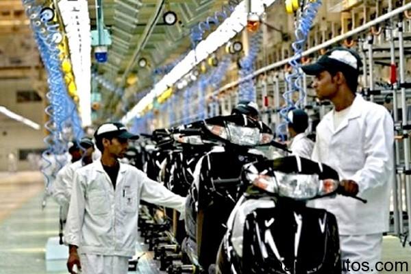 Karnataka Gives Tax Sops To Honda Motorcycles Plant