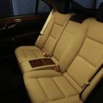 Mercedes-Benz Active Seat Belt Buckle - 004