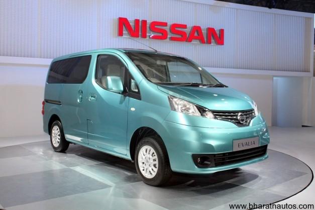 b35038014d Nissan NV200 India Archives - BharathAutos - Automobile News Updates