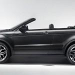 Range Rover Evoque Convertible Concept - 001