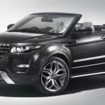 Range Rover Evoque Convertible Concept - 003