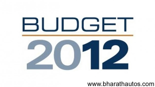 Budget 2012 - Prices of Cars and Bikes hiked in India