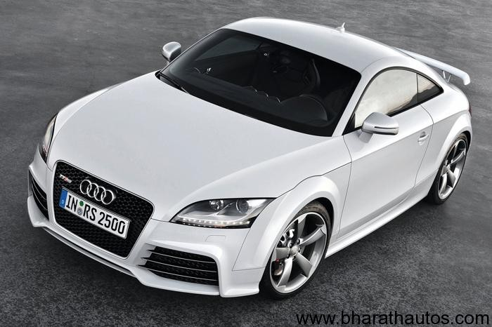 Audi To Introduce New Models In India To Increase Its Market Share - Audi car price in india