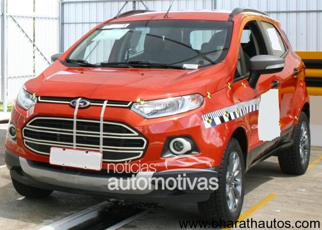 2012-Ford-EcoSport-production-model-FrontView