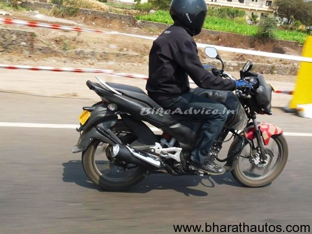 2013 Next-generation Bajaj Discover