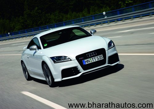 Audi Lunch in India
