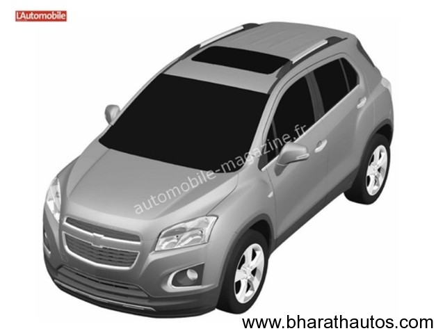 Chevrolet_Compact_SUV_FrontView