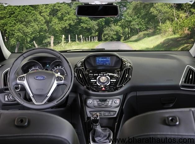 Ford-B-MAX-interior