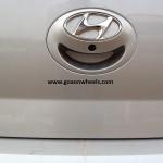 New Hyundai i20 facelift - 003