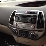 New Hyundai i20 facelift - 004