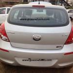 New Hyundai i20 facelift - 002