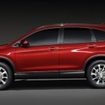 2012 Honda CR-V European model - 003