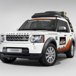Land Rover Journey of Discovery - 001