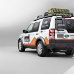 Land Rover Journey of Discovery - 002