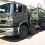 Tatat 8x8 LPTA 3138 WEW Purification System
