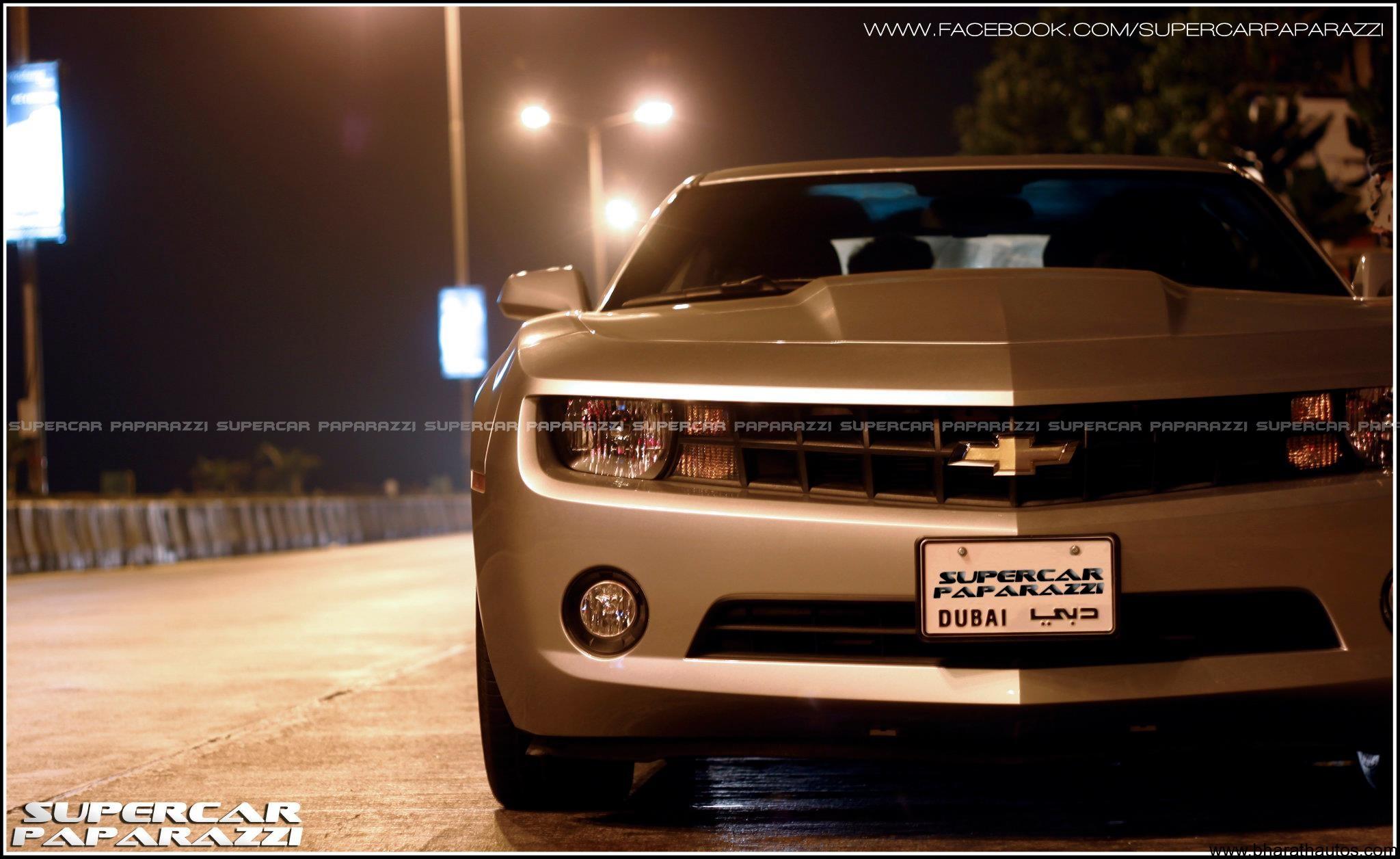 Chevrolet Camaro price india Archives - BharathAutos