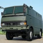 Tata Mobile Bunker