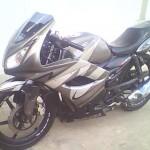 Next-gen 2012 TVS Apache RTR Upgrade - 001