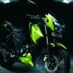 TVS apache RTR 2012 launched