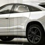 Lamborghini SUV Concept - 002
