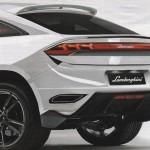 Lamborghini SUV Concept - 004