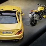 Mercedes-Ducati AMG - 002