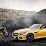Mercedes-Ducati AMG - 001