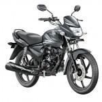New Honda CB Shine
