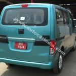 Nissan Evalia MPV - 002