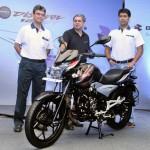 New Bajaj Discover 125 ST (Sports Tourer)