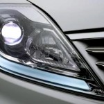 New Ssangyong Rexton W SUV - 005