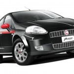 Fiat Punto Sport 90hp limited edition - 011