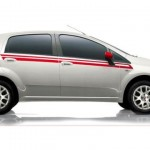 Fiat Punto Sport 90hp limited edition - 007