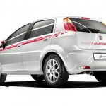 Fiat Punto Sport 90hp limited edition - 010