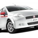 Fiat Punto Sport 90hp limited edition - 009