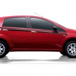 Fiat Punto Sport 90hp limited edition - 006
