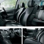 2012 Maruti Ritz Facelift - 004