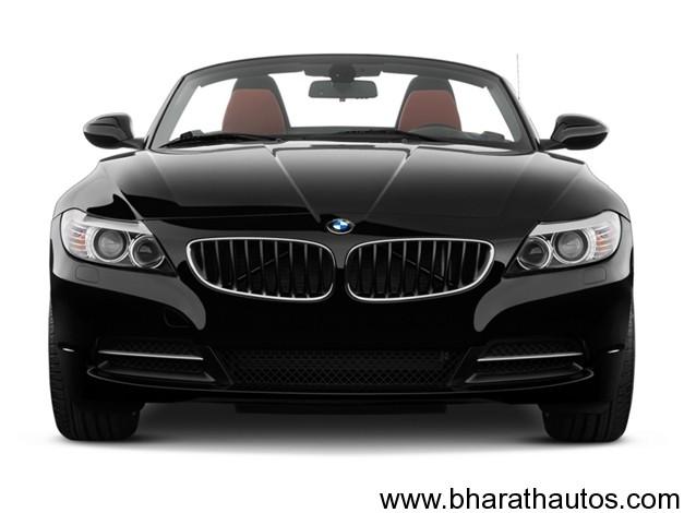 2012 BMW Z4 Roadster