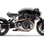X132 Hellcat motorcycle - 002