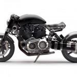 X132 Hellcat motorcycle - 003
